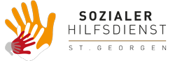 Sozialer Hilfsdienst St. Georgen bei Salzburg Logo