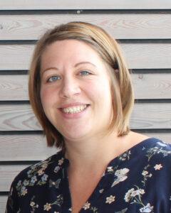 Sozialbeauftragte Silvia Leobacher